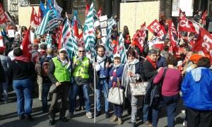 MANIFESTAZIONE ROMA 22102015